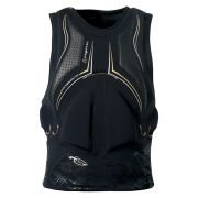 Mystic - Force Impact Vest Black Gr. M
