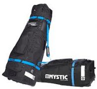 Mystic Golf Bag 1,50 m 2013 mit Rollen