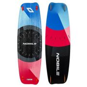 Nobile Kiteboard NHP Carbon 134x41 cm fins, handle, Bindung